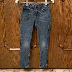 Kids skinny jeans size 5